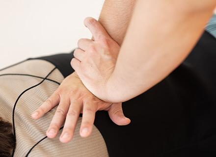 身体を根本から改善
