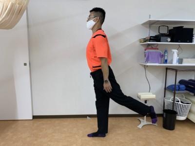 足振り体操2